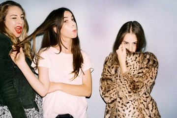 HAIM Tease New Album & Spring Tour Dates
