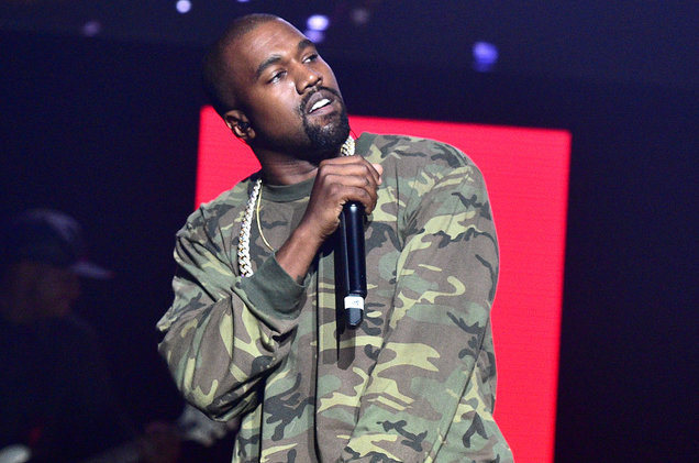 Kanye west new album release date in Sydney