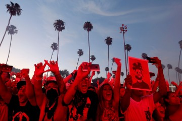 Age Limit Raised to 21+ For Los Angeles Raves & Festivals