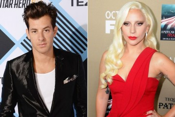 Mark Ronson talks about working with Lady Gaga on Beats1 Radio