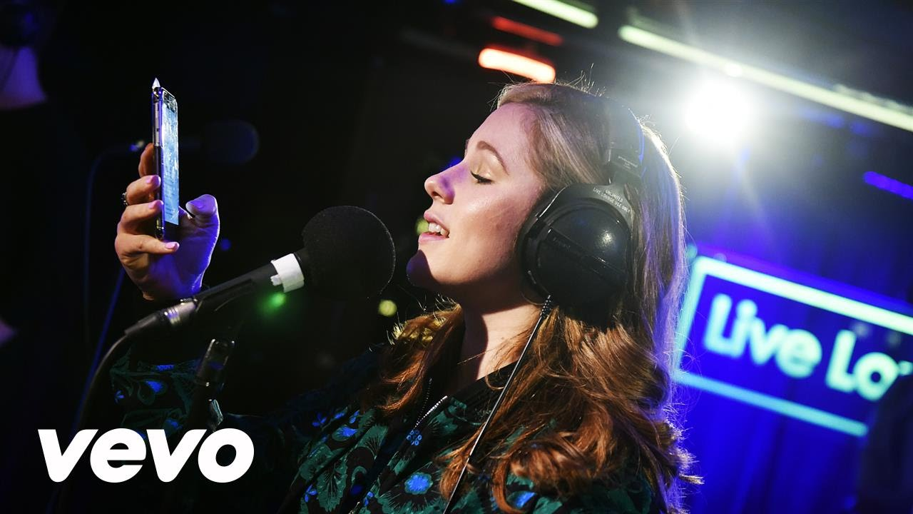 Listen to Katy B Mash Up Sigala and Mariah Carey in BBC Radio 1's Live Lounge