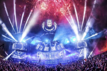 Ultra Music Festival Reveals Miami Phase II Lineup
