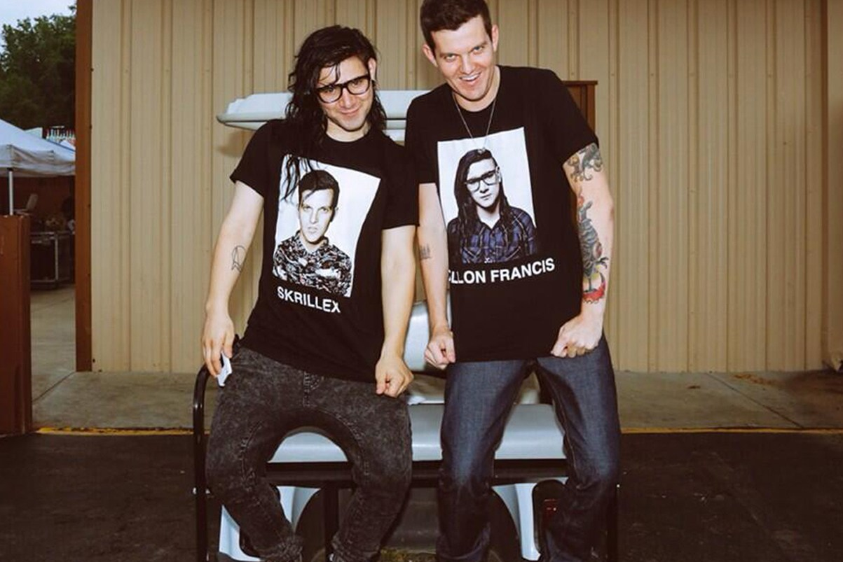 "Dillon Francis And Skrillex Rebirth GTA's ""Red Lips"" Free WAV"