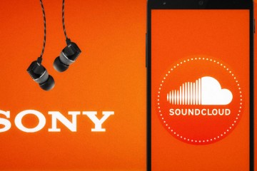 Sony Signs Licensing Deal With Soundcloud