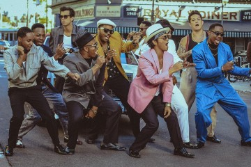 Bruno Mars and Mark Ronson Accused of Stealing 'Uptown Funk'