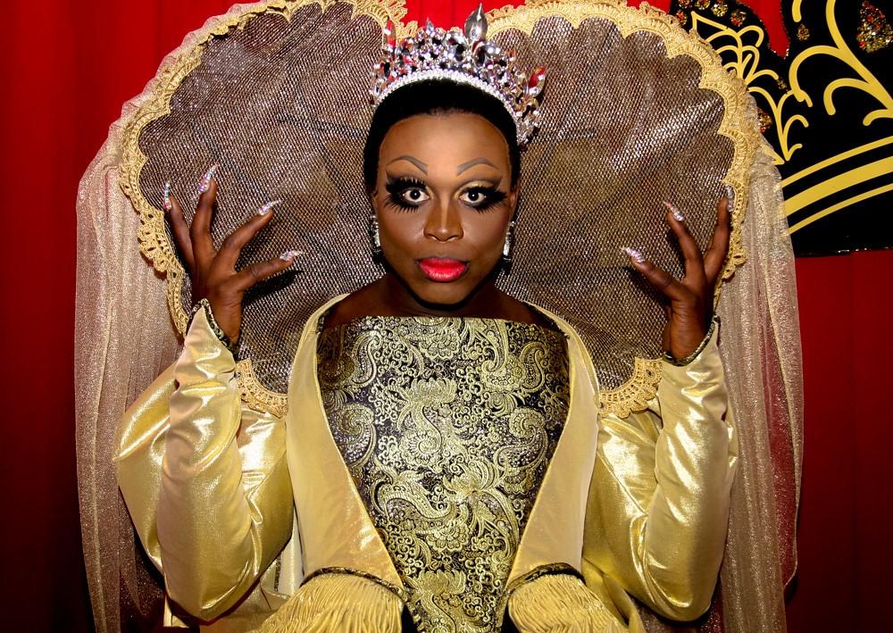Bib The Drag Queen